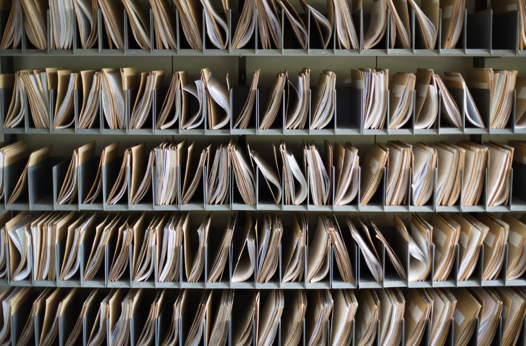 Archives-and-record-keeping